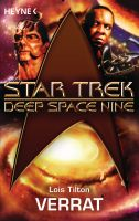 Star Trek - Deep Space Nine: Verrat