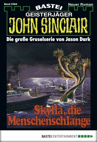 John Sinclair - Folge 0384