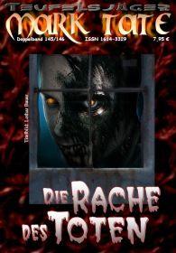 TEUFELSJÄGER 145-146: Die Rache des Toten
