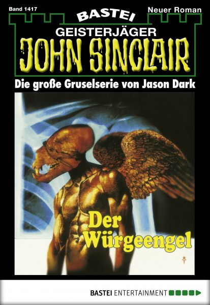John Sinclair - Folge 1417