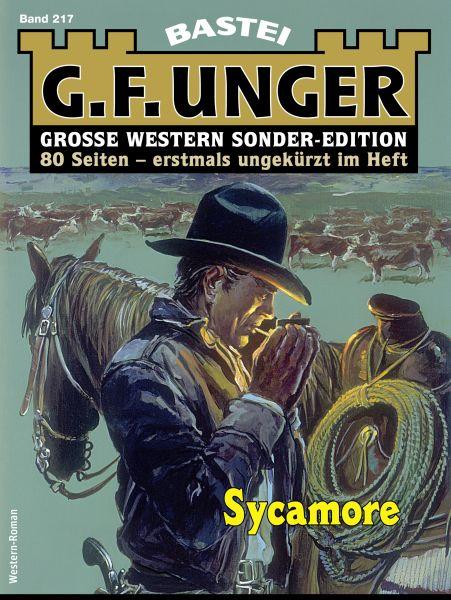 G. F. Unger Sonder-Edition 217 - Western