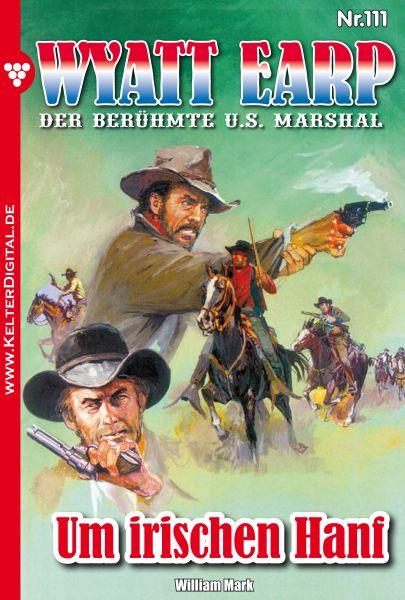 Wyatt Earp 111 – Western