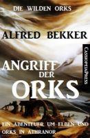 Angriff der Orks