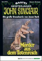 John Sinclair Gespensterkrimi - Folge 02