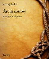 Art in sorrow