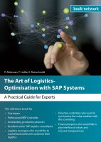 The Art of Logistics Optimisation with SAP Systems