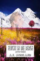 Flucht in die Berge: Alpen-Krimi