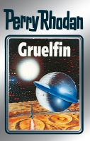 Perry Rhodan 50: Gruelfin (Silberband)