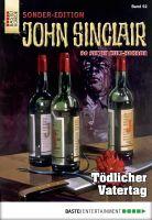 John Sinclair Sonder-Edition - Folge 052