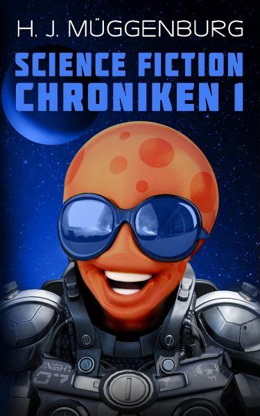 Science Fiction Chroniken 1