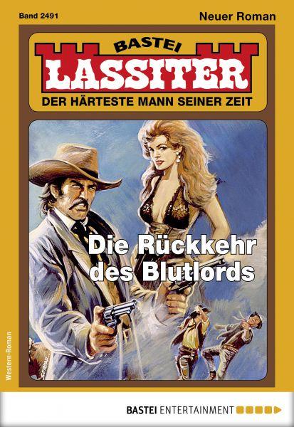 Lassiter 2491 - Western