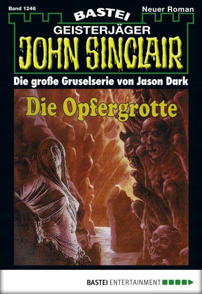 John Sinclair - Folge 1246