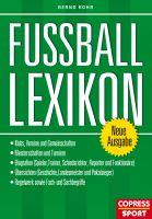 Fußball Lexikon