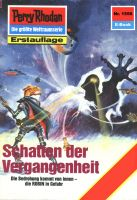 Perry Rhodan 1556: Schatten der Vergangenheit (Heftroman)