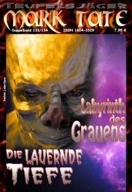 TEUFELSJÄGER 133-134: Labyrinth des Grauens