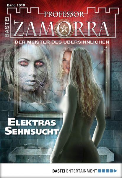 Professor Zamorra - Folge 1010