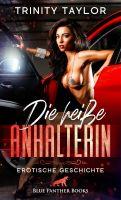 Die Anhalterin | Kurzgeschichte