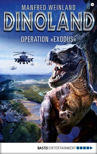 Dino-Land - Folge 14