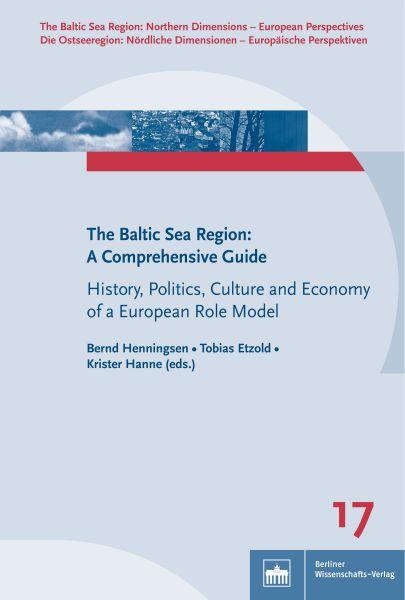 The Baltic Sea Region: A Comprehensive Guide