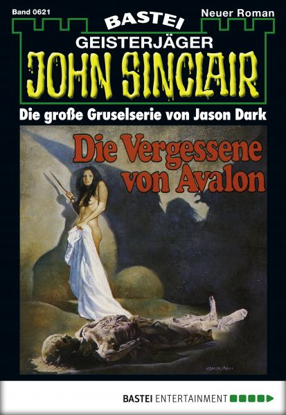 John Sinclair - Folge 0621