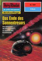 Perry Rhodan 1997: Das Ende des Sonnentresors (Heftroman)