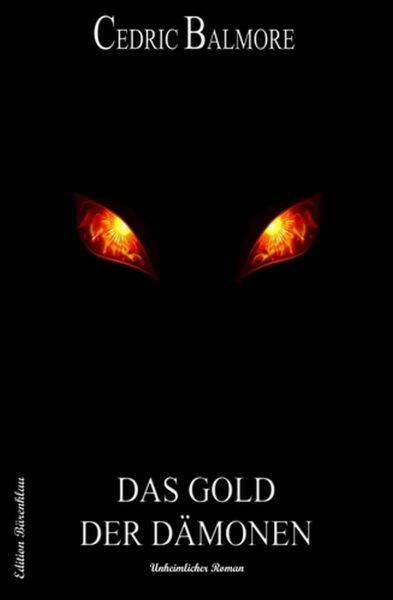 Das Gold der Dämonen