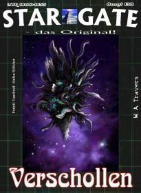 STAR GATE 138: Verschollen