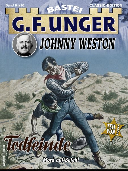 G. F. Unger Johnny Weston 10 - Western