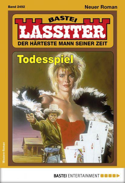 Lassiter 2492 - Western