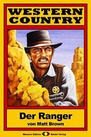 WESTERN COUNTRY 118: Der Ranger