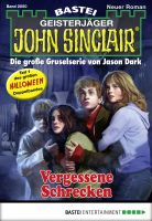 John Sinclair - Folge 2050