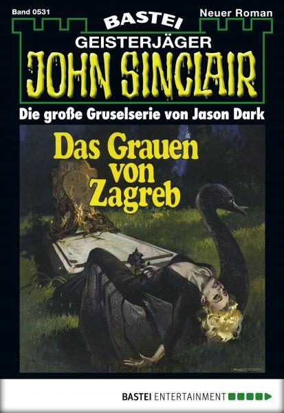 John Sinclair - Folge 0531