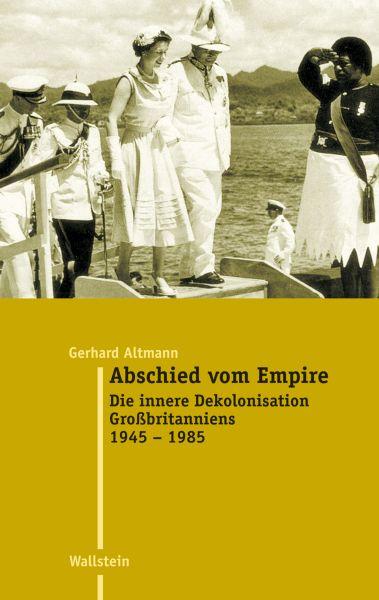 Abschied vom Empire