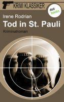 Krimi-Klassiker - Band 1: Tod in St. Pauli