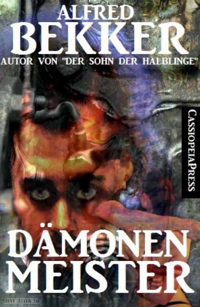 Dämonenmeister (Roman)