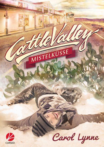 Cattle Valley: Mistelküsse