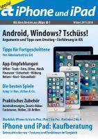 c't special iPhone und iPad