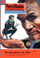 Perry Rhodan 150: Die Spezialisten der USO