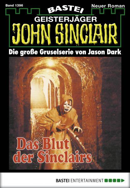 John Sinclair - Folge 1396