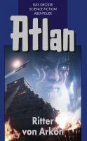 Atlan 8: Ritter von Arkon (Blauband)