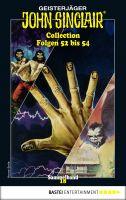 John Sinclair Collection 18 - Horror-Serie