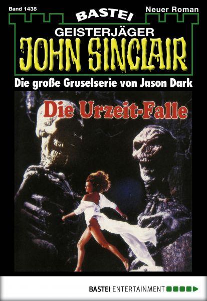 John Sinclair - Folge 1438