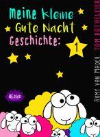 Meine kleine Gute Nacht Geschichte: 1