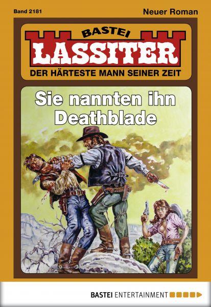 Lassiter - Folge 2181