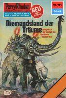 Perry Rhodan 956: Niemandsland der Träume (Heftroman)