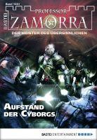 Professor Zamorra - Folge 1031
