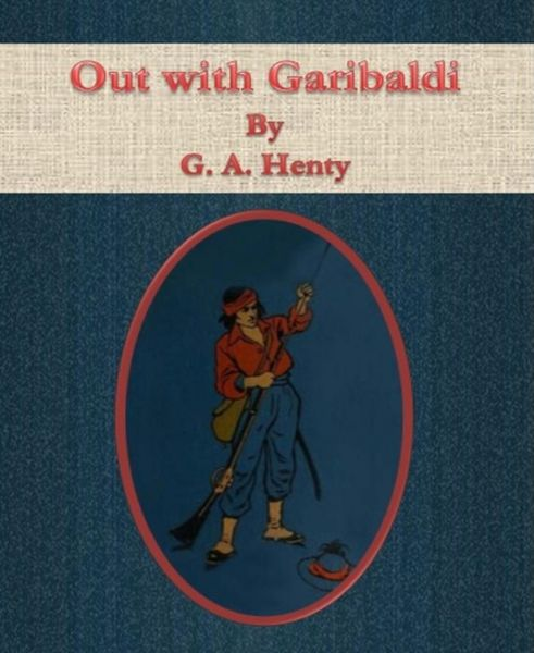 Out with Garibaldi