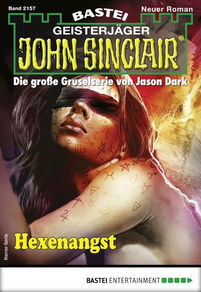 John Sinclair 2157 - Horror-Serie