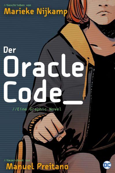 Der Oracle Code