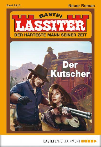 Lassiter - Folge 2310
